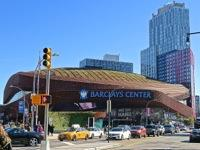 brooklyn barclays center photo brooklyn theater live music prospect park neighborhood brooklyn nyc