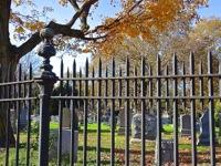 moravian cemetery staten island historic sites things to do staten island nyc