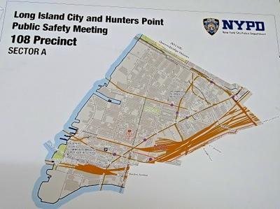 nypd neighborhood policing program nypd in queens north nyc new york city police dept queens nyc