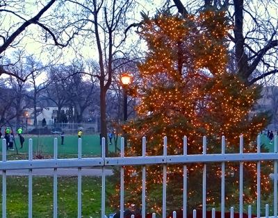 Staten Island Holiday Markets Ping Events